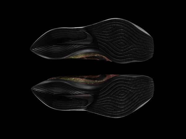 پرینت سه بعدی کفش