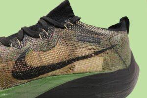 تولید کفش ورزشی جدید نایکی با پرینت سه بعدی