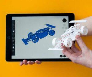 تکنولوژی پرینت سه بعدی