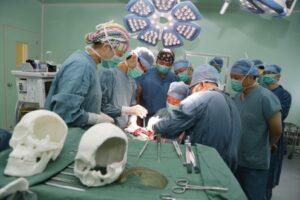 آینده پرینت سه بعدی در دنیای پزشکی
