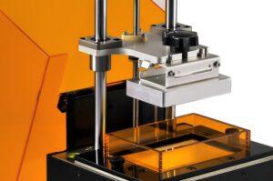 آشنایی با پرینتر سه بعدی DLP