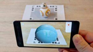 اسکن سه بعدی روشی مدرن در دنیای صنعت
