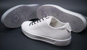 تولید کفش Ecco با پرینتر سه بعدی