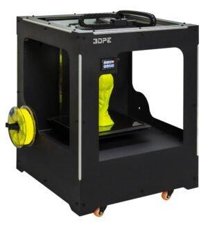 پرینتر سه بعدی مدل فاندر - Founder 2X