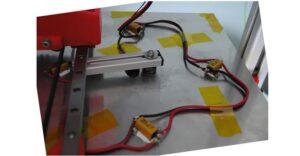 صفحه گرم در پرینتر سه بعدی چیست ؟