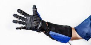 ساخت دستکش با پرینتر سه بعدی