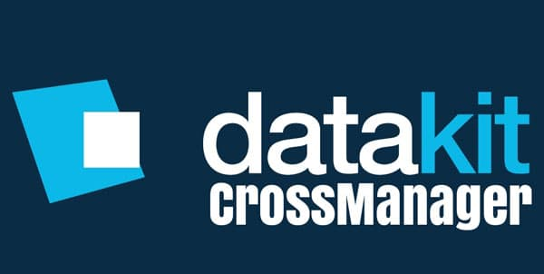 نرم افزار Cross Manager V2020