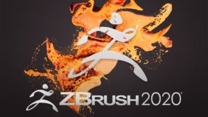 نرم افزار Pixologic ZBrush