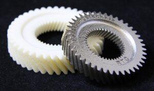 نقش پرینت سه بعدی در نمونه سازی سریع