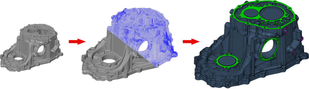 خدمات پرینت سه بعدی کرج