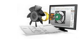 نرم افزار ۳D Tool