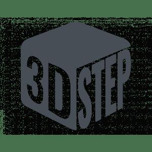 آشنایی با فرمت سه بعدی STP