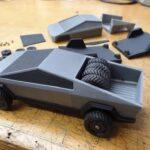 پرینت سه بعدی ۵۰ مدل جذاب (قسمت اول  – مدل ۱ تا ۱۰)