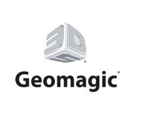 معرفی نرم افزار Geomagic