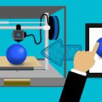 نکات طراحی مناسب برای پرینت سه بعدی