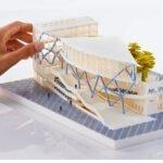 هر آنچه باید از پرینت سه بعدی یک پروژه معماری بدانیم