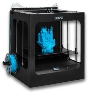 پرینتر سه بعدی مدل مالر