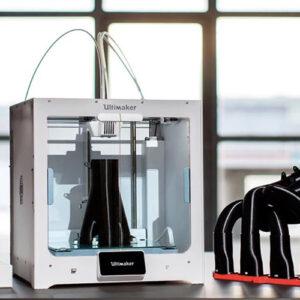 فواید و معایب تولید قطعات به روش پرینت سه بعدی